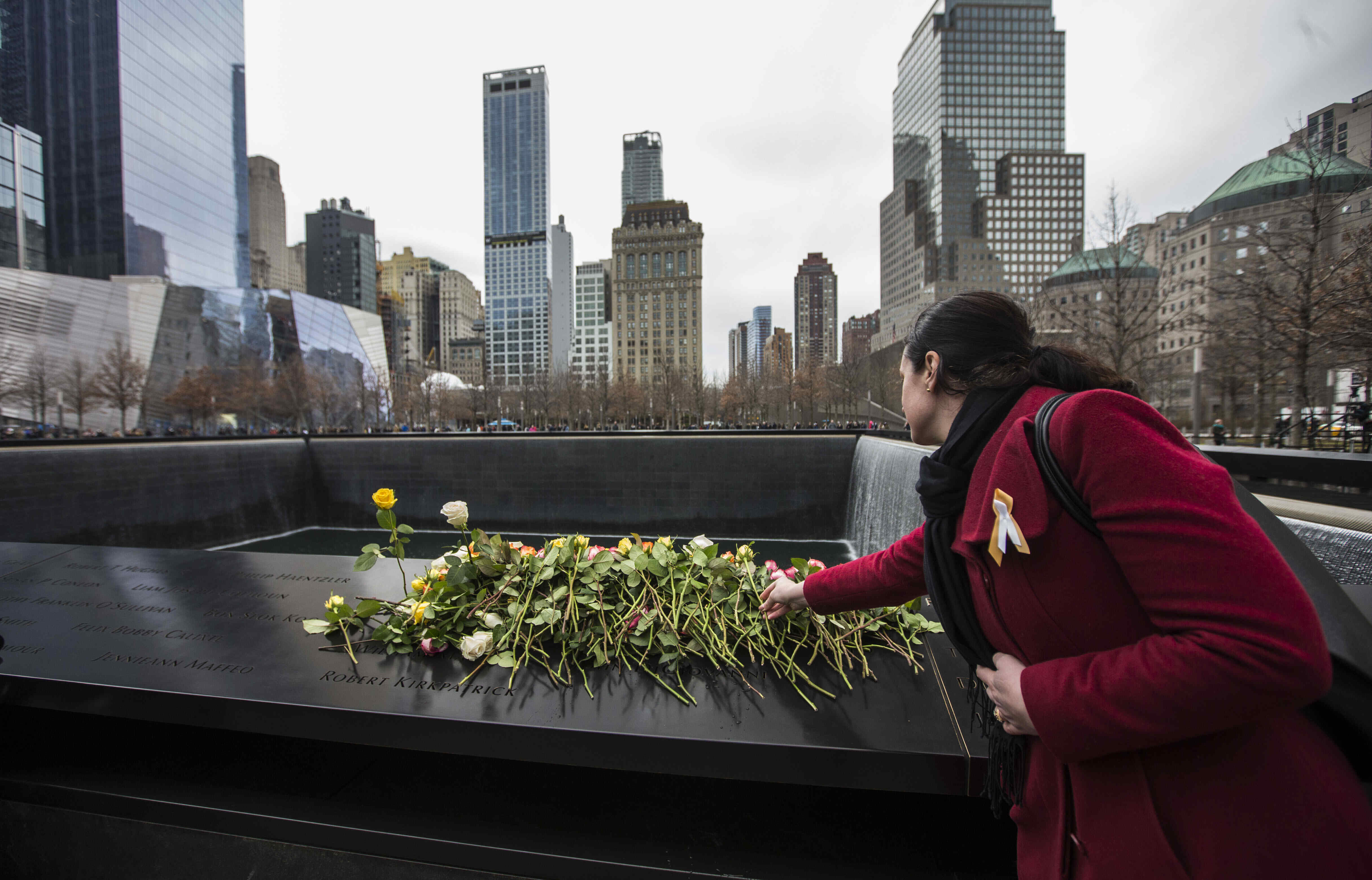 Navigate to Commemoration and Virtual Tour to Mark 28th  Anniversary of 1993 WTC Bombing page